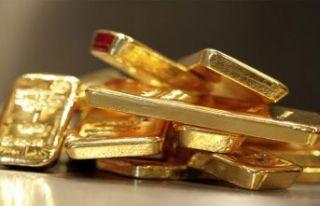 İşte gram altının fiyatı