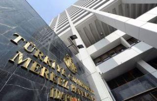 Merkez Bankasında ne kadar para var?