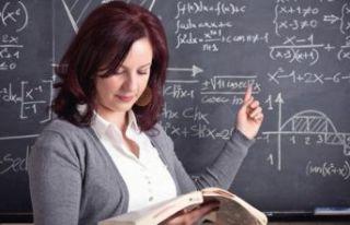 Öğretmenlerin 'tayin takvimi' duyuruldu