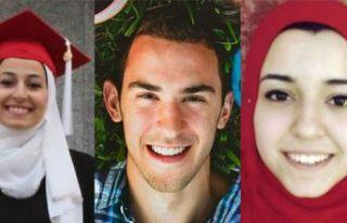 Onlar Müslüman oldukları için öldürüldüler!