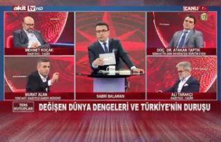 Orgeneral Güler'den Akit TV'ye 100 bin...