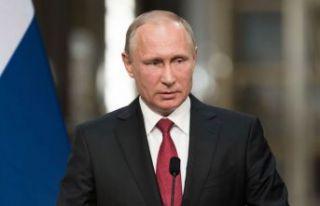 """Putin duyurdu: """"Sonu felaket olur"""""""