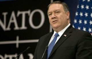 """Saldırının sorumlusu İran'dır"""