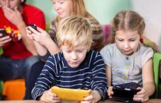 Sosyal medyada 'çocuk' operasyonu