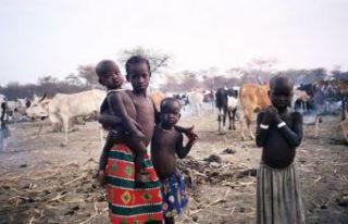 Sudan'ın üyeliği askıya alındı