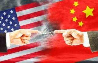 Ticaret savaşında gerilim yükseliyor