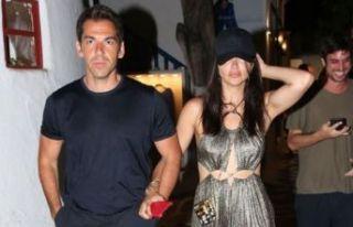 Adriana Lima'nın yeni sevgilisi bonkör çıktı