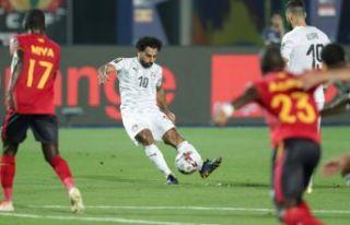Afrika Kupası'nın en iyi 11'i!