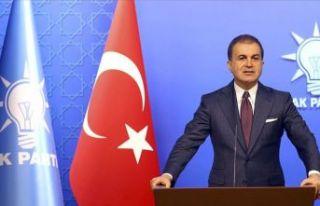 AK Parti'den Kılıçdaroğlu'na cevap!