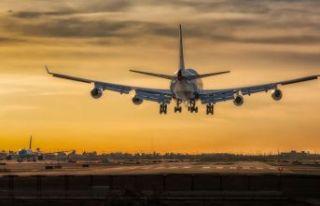 Boeing'in satışlarında büyük düşüş