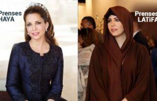 Dubai Prensesi'nin kaçma nedeni öğrenildi