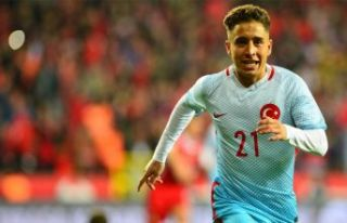 Emre Mor, Galatasaray yolunda