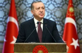 Erdoğan, Miçotakis ile görüştü