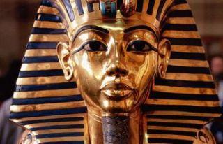 Firavun Tutankhamun iki ülke arasında kriz çıkardı