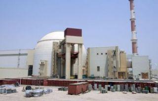 İran'dan ikinci nükleer santral kararı