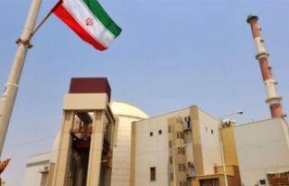 """İran'dan tehdit: """"Daha sert olacak!"""""""