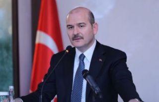"""""""İstanbul'da Suriyeli kaydı almıyoruz"""""""