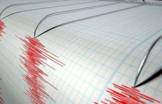 Japonya ve Filipinler'de deprem