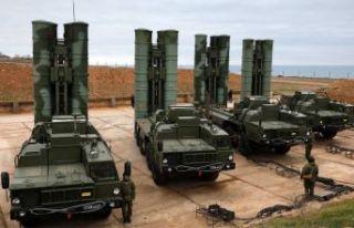 Kalın: S-400'ler aktif olarak kullanılacak