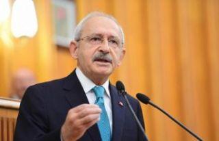 Kılıçdaroğlu ODTÜ rektörüne seslendi!