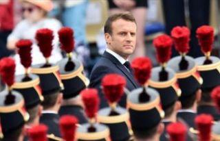 Macron'un tuttuğu elinde kalıyor: Bu 15 oldu!