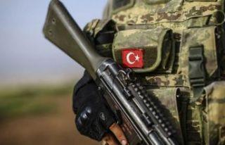 MSB duyurdu: 4 terörist daha etkisiz...