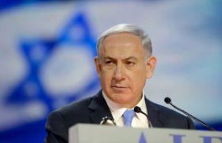 İsrail'den 'askeri darbeyle vurma'...