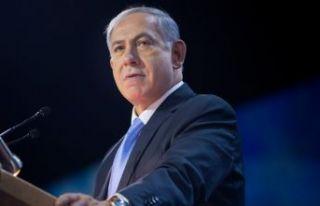 Netanyahu'dan İran'a 'nükleer'...