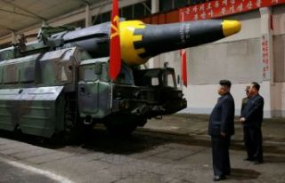 """""""O füzeler ABD'nin her yerini vurur"""""""