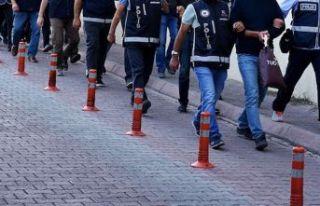 Polis Koleji Sınavı FETÖ soruşturması: 12 gözaltı