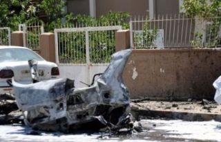 Reyhanlı'daki patlamayla ilgili 16 gözaltı