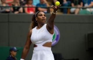 Serena Williams'a 'raket' cezası