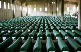 Srebrenitsa için önemli adım!