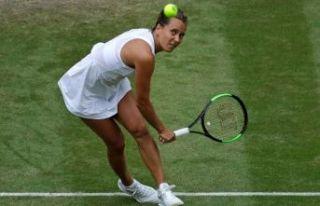 Strycova'nın rakibi Serena Williams oldu