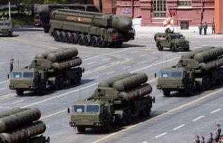 Tarihî teslimat başladı: S-400'ler geldi!