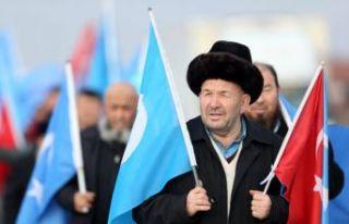 Uygur Türkleri hakkındaki iddialar yalan çıktı!