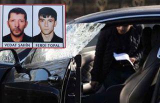 Vedat Şahin'in öldürülmesi davasında karar...