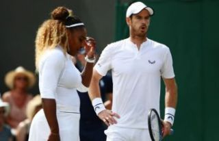 Williams - Murray çifti havlu attı!