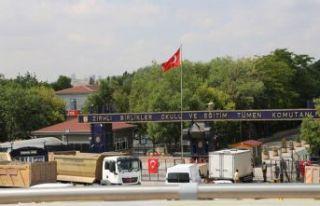 Zırhlı birlikler davasında karar! Ceza yağdı