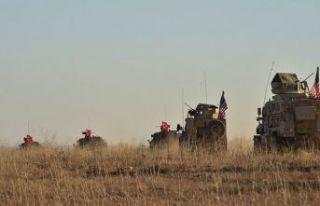 ABD heyeti Şanlıurfa'da... Çalışmalar başladı