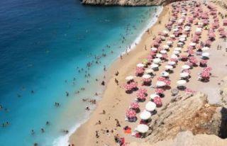 Bayramda 10 milyon kişi tatil yapacak