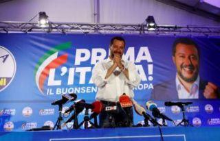 İtalya'da erken seçim sesleri yükseliyor