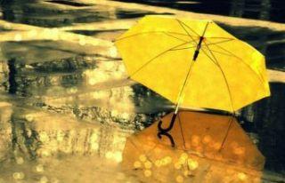 Meteoroloji uyardı! 7 ilimize yağış geliyor