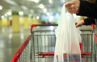 Plastik poşet tamamen yasaklanacak!