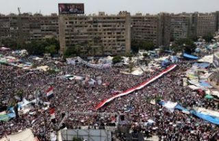 Rabia'dan beri kaç kişi zindana atıldı?