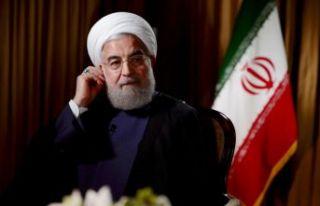 Ruhani: Tüm savaşların anası olur