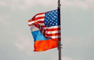 Rusya'dan ABD'ye uyarı: Çatışma riski...