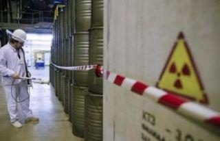 Rusya'dan radyasyon açıklaması: 16 kat arttı!
