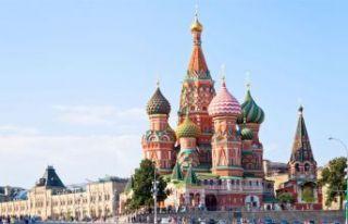 Rusya'ya vizesiz seyahat başladı