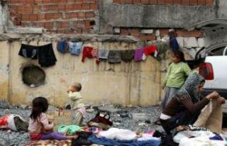 Suriyeliler için 'İstanbul' modeli